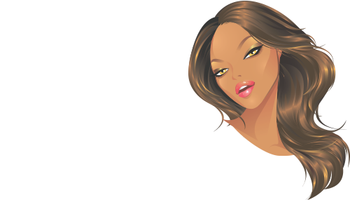 Closeup Makeup and Hair Retina Logo